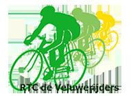 Logo RTC de Veluwerijders